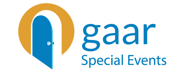 GAAR Special Events
